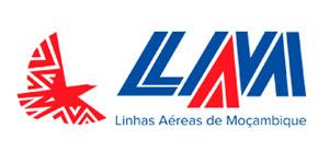 LAM - LINHAS AEREAS DE MOCAMBIQUE